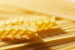 Macaroni-pasta Stock Photo