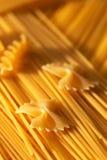 Macaroni - pasta Royalty Free Stock Image