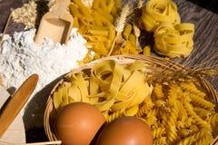 Macaroni Pasta Royalty Free Stock Image
