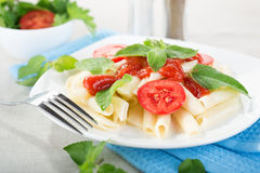Macaroni Royalty Free Stock Photography