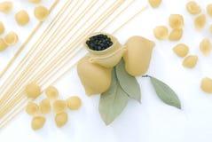 Macaronis Image stock