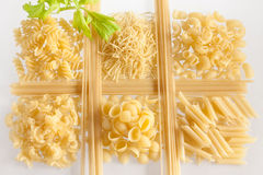 Macaronis Stock Images