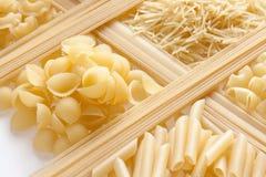 Macaronis Stock Image