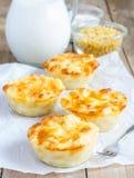 Macaronis au fromage image libre de droits