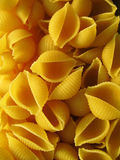 Macaronis d'interpréteur de commandes interactif photos stock