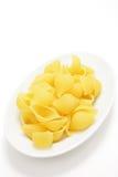 Macaronis de Shell images stock