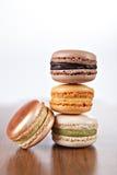 Macarons Immagini Stock