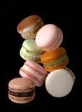 macarons Zdjęcie Royalty Free