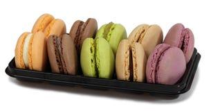 Macarons Στοκ Εικόνα