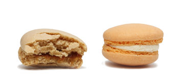 Macarons Stock Image