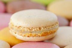 Macarons Стоковая Фотография