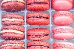 macarons Image libre de droits