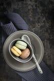 Macarons Στοκ Εικόνες