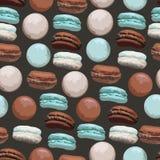 Macarons Image stock