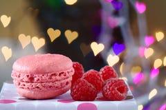 Macarons-2 Zdjęcie Royalty Free
