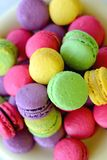 Macarons Стоковое Изображение