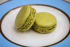 Macarons. Stock Image