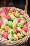 Macarons Royalty Free Stock Photo