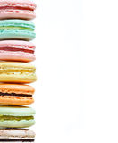 Macarons. Royalty Free Stock Images