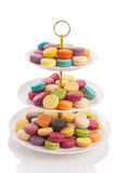 Macarons Royalty Free Stock Images