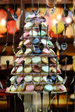 Macarons Tree Royalty Free Stock Photo