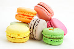 Macaroon Royalty Free Stock Photography