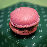 Macaroon Stock Photo