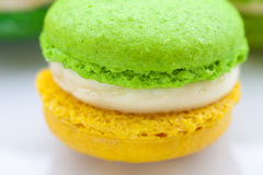 Macaroon Stock Images