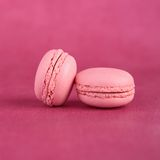 Macaroon Royalty Free Stock Photo