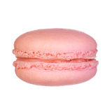 Macaroon isolated Stock Photography