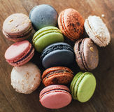 Macaroon Stock Photos