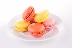 Macaroon Royalty Free Stock Image
