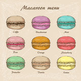 Macaroon 14 Royalty Free Stock Photo