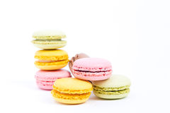 Macaroon Royalty Free Stock Images