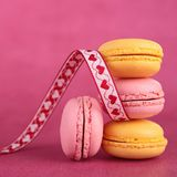 Macaroon Royalty Free Stock Photos