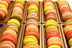 Macaroon03 Royalty Free Stock Image