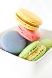 Macaroon2 Royalty Free Stock Photos