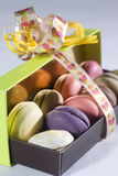 Macaroons Royalty Free Stock Photography