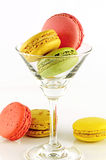 Macaroons. Royalty Free Stock Photos
