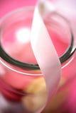 Macarrones coloridos en rectángulo Imagen de archivo