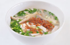 Macarronetes vietnamianos da sopa Fotografia de Stock Royalty Free