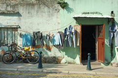 Macau Stockfoto