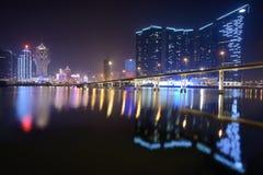 Macau Stock Photo