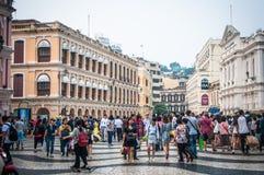 Macau Fotografia de Stock