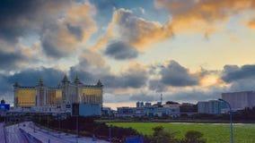 Macau Royalty Free Stock Photography