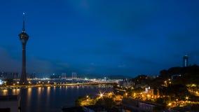 Macau Royalty Free Stock Photos