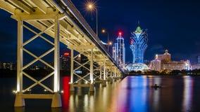Macau Royalty Free Stock Images