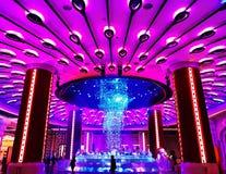 Free Macau Casino Light Up Stock Photos - 113743853