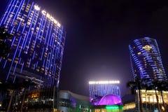 Macau : City of Dreams stock photography