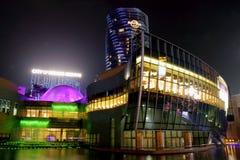 Macau : City of Dreams. City of Dreams Hotel and Casino in Macau Stock Image